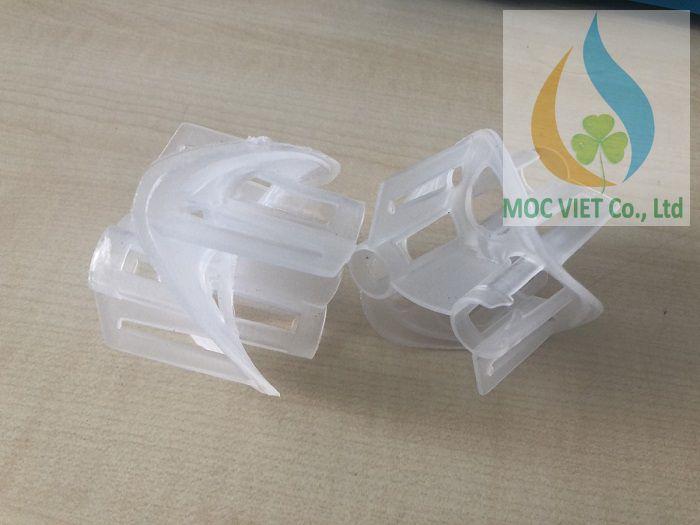 Vật liệu đệm nhựa Heilex